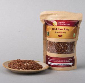 Red Rice – Kuruluthuda