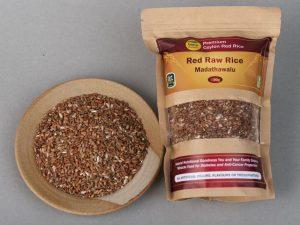 Red Rice – Madathawalu